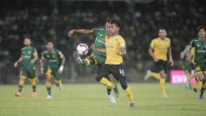 Firdaus Saiyadi, Perak v Kedah, Super League, 8 Feb 2019