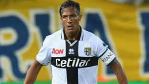 Bruno Alves Parma Serie A