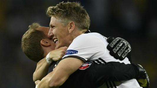 Die DFB-Elf meistert erstes EM-Spiel 2016 erfolgreich
