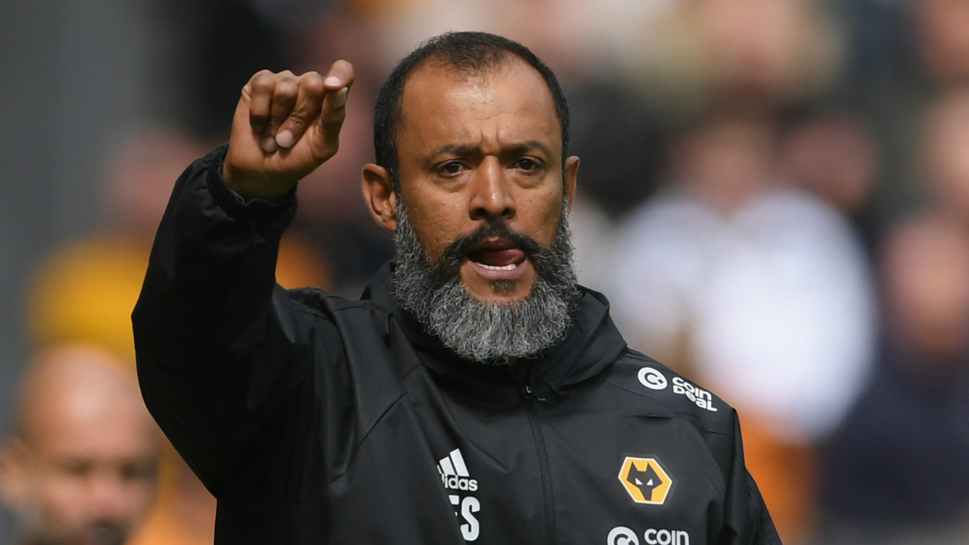 Nuno Espirito Santo Wolves 2018-19