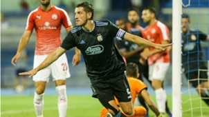 Arijan Ademi Dinamo Hapoel Beer-Sheva  Champions league qualification 24072018