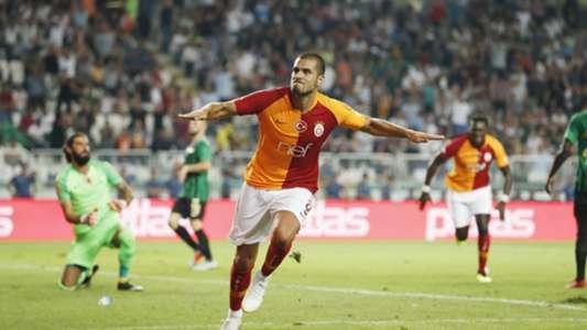 Göztepe, Eren Derdiyok'u transfer etmek istiyor