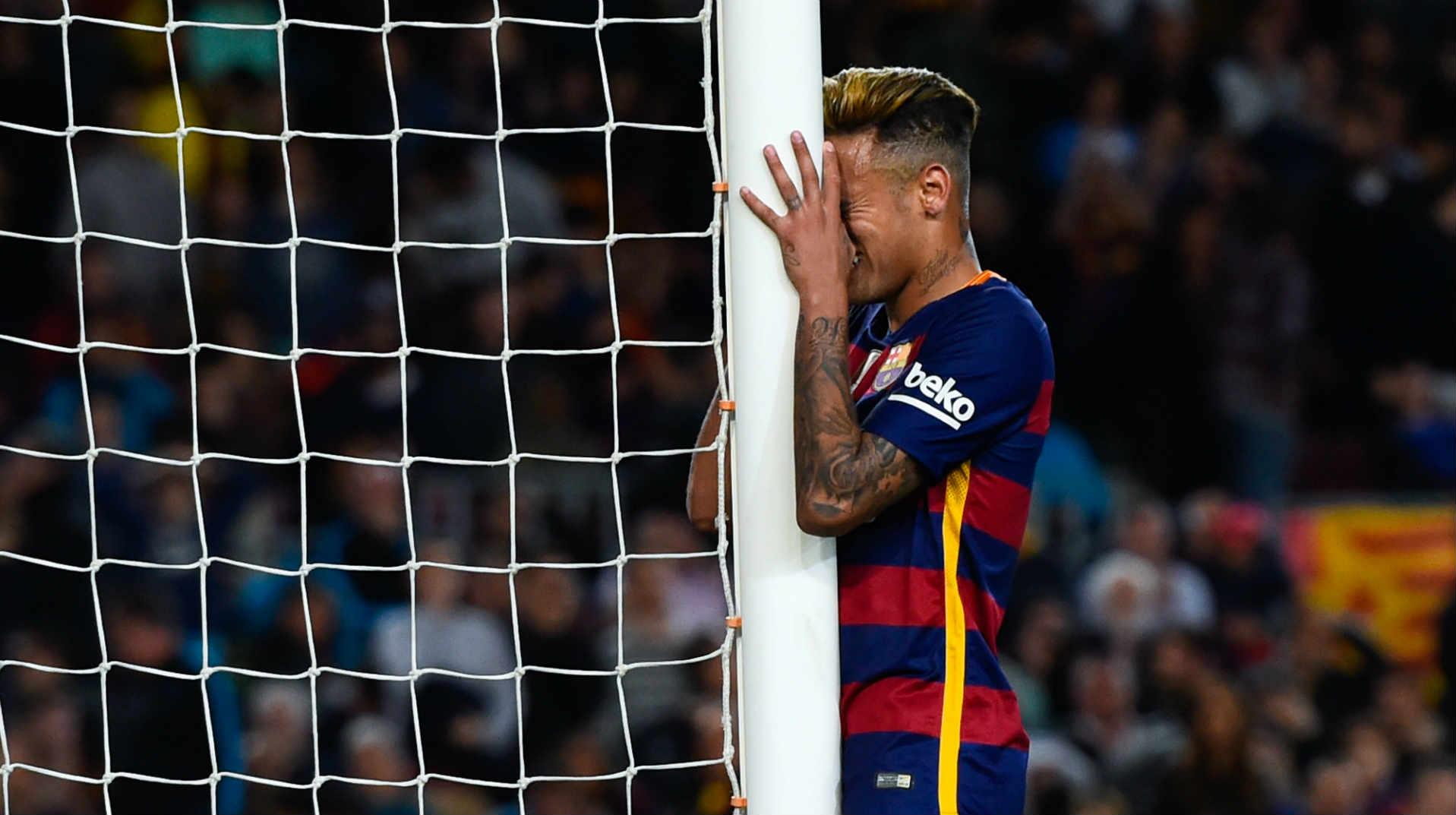 Barcelona pagou R$ 789 milhões por Neymar
