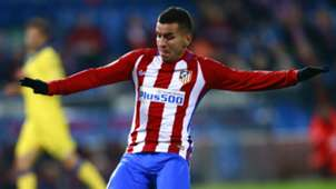 Angel Martin Correa Atletico Madrid 10012017