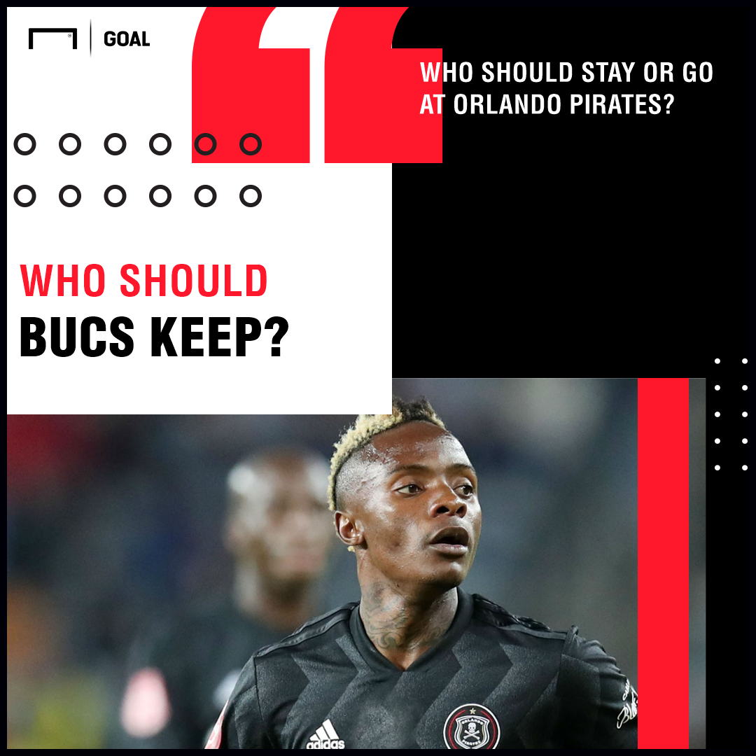 Orlando Pirates PS