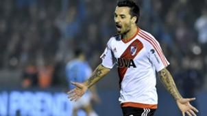Ignacio Scocco Temperley River Plate Superliga Argentina 27082017