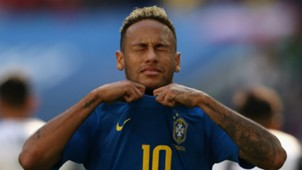 Neymar Brazil Costa Rica World Cup 2018