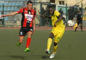 Losers: Plateau United – As the only NPFL side to have secured a victory in their first leg, Plateau United may well have been quietly confident that they'd have been able to seal progression away at USM Alger. However, as they were exposed defensively...