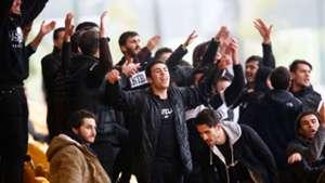 Besiktas Fans Antalya