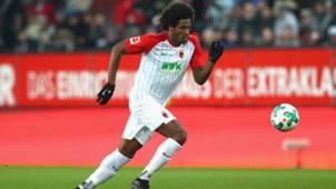 Caiuby FC Augsburg 25112017