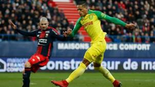 Yacine Bammou Caen Nantes Ligue 1 04022018.jpg