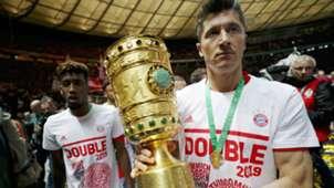 Robert Lewandowski DFB Pokal 25052019