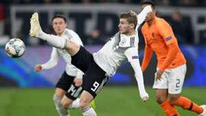 TIMO WERNER GERMANY NATIONS LEAGUE 19112018