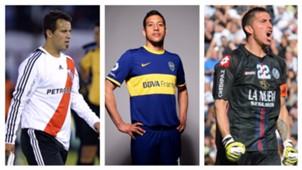 Fabbiani Chiqui Perez Pablo Migliore collage