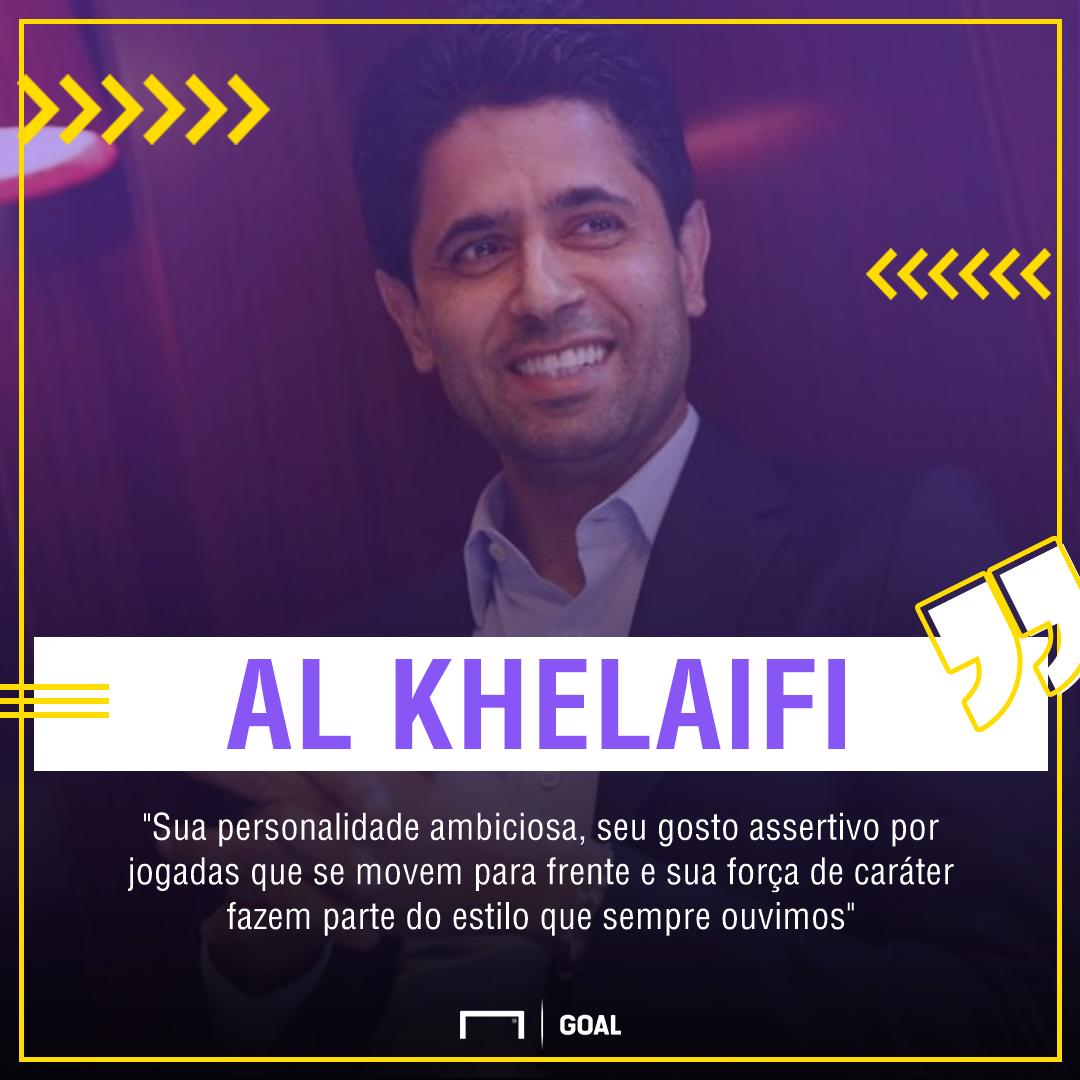 GFX Al Khelaifi