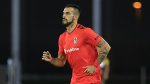 Alvaro Negredo Besiktas