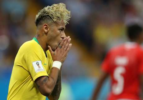 'Spaghetti-head' Neymar roasted over curious new haircut