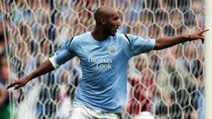 Nicolas Anelka Manchester City