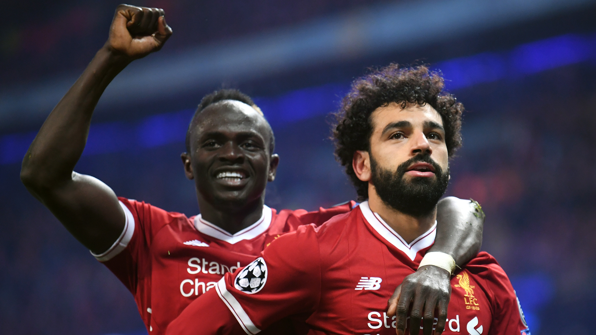 Will Trio Of Keita, Mane And Salah Finally Fire Liverpool
