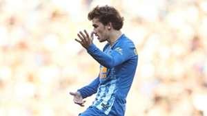 Antoine Griezmann Atletico Madrid 06012019