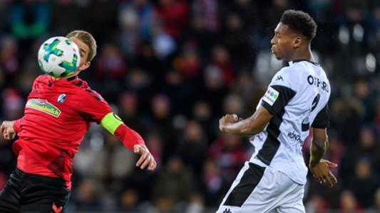 Reece Oxford Borussia Mönchengladbach 13122017