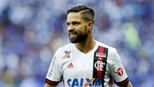 Diego Ribas Cruzeiro Flamengo Brasileirao Serie A 16072017