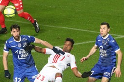 Troyes Lille
