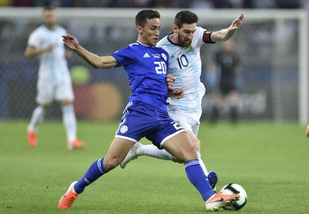 argentina vs paraguay - photo #22