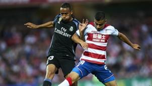 Danilo Andreas Pereira Real Madrid Granada LaLiga 06052017