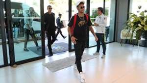 GFX Neymar Granja Comary 21052018
