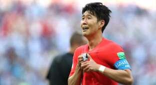 Heung-Min Son Korea