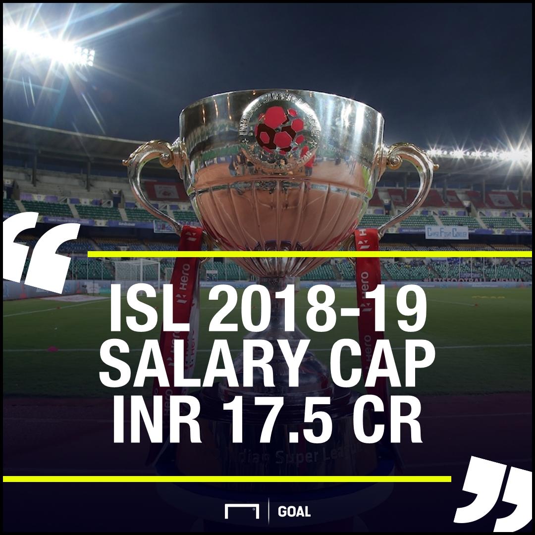 ISL 2018-19