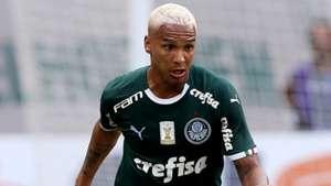 Deyverson Palmeiras 2019