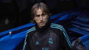 2018-08-05-Real Madrid-Luka Modric