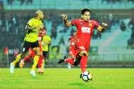 Akhyar Rashid, Kedah, Malaysia Super League, 13052018