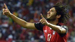 Mohamed Elneny Egypt