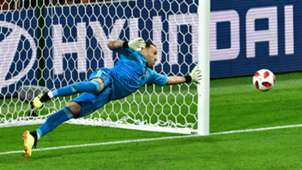 Ospina Colombia England Round of 16 2018 World Cup