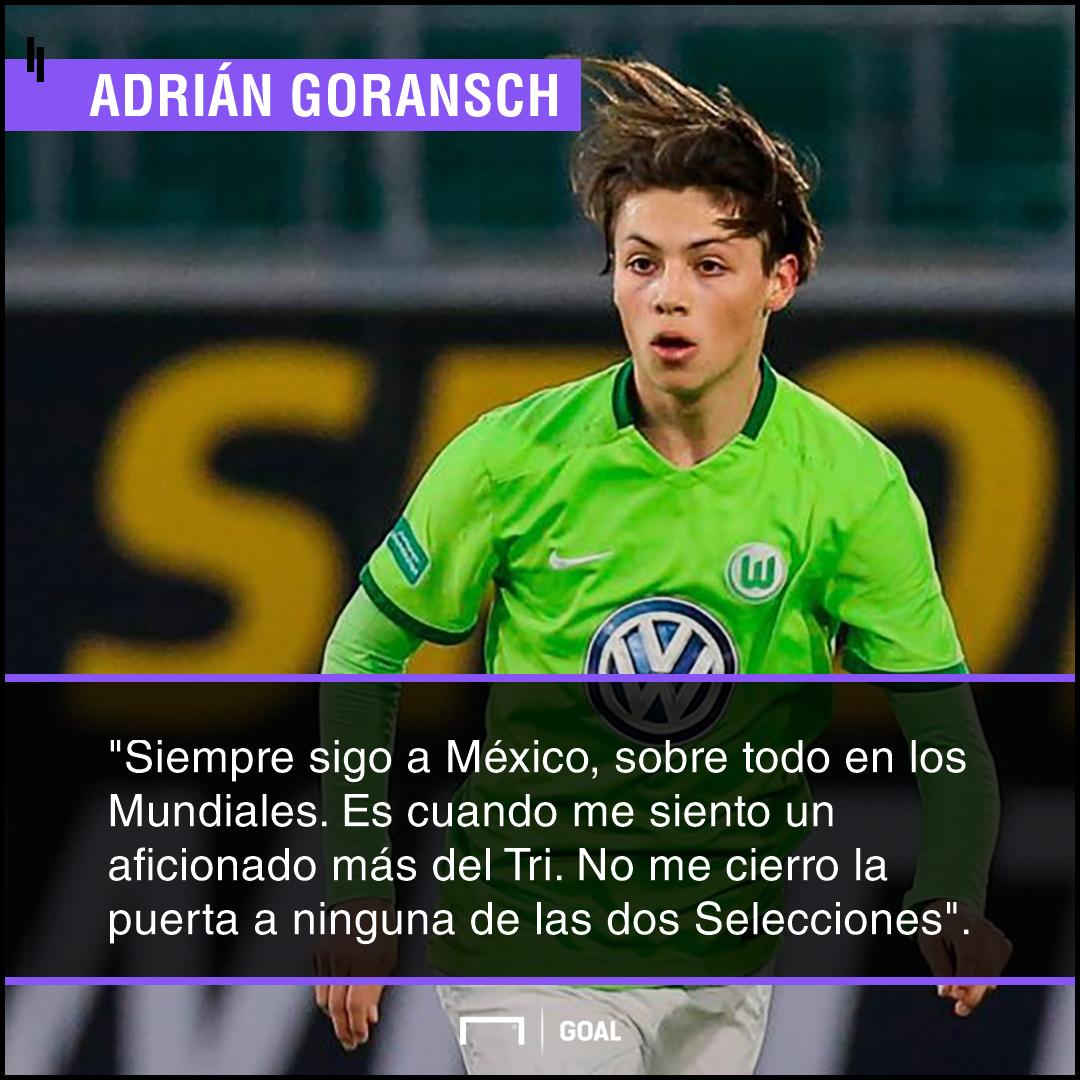 Adrián Goransch