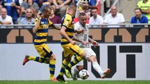 Radja Nainggolan Inter Parma