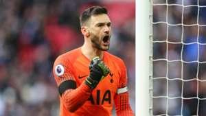 Lloris Tottenham 2019