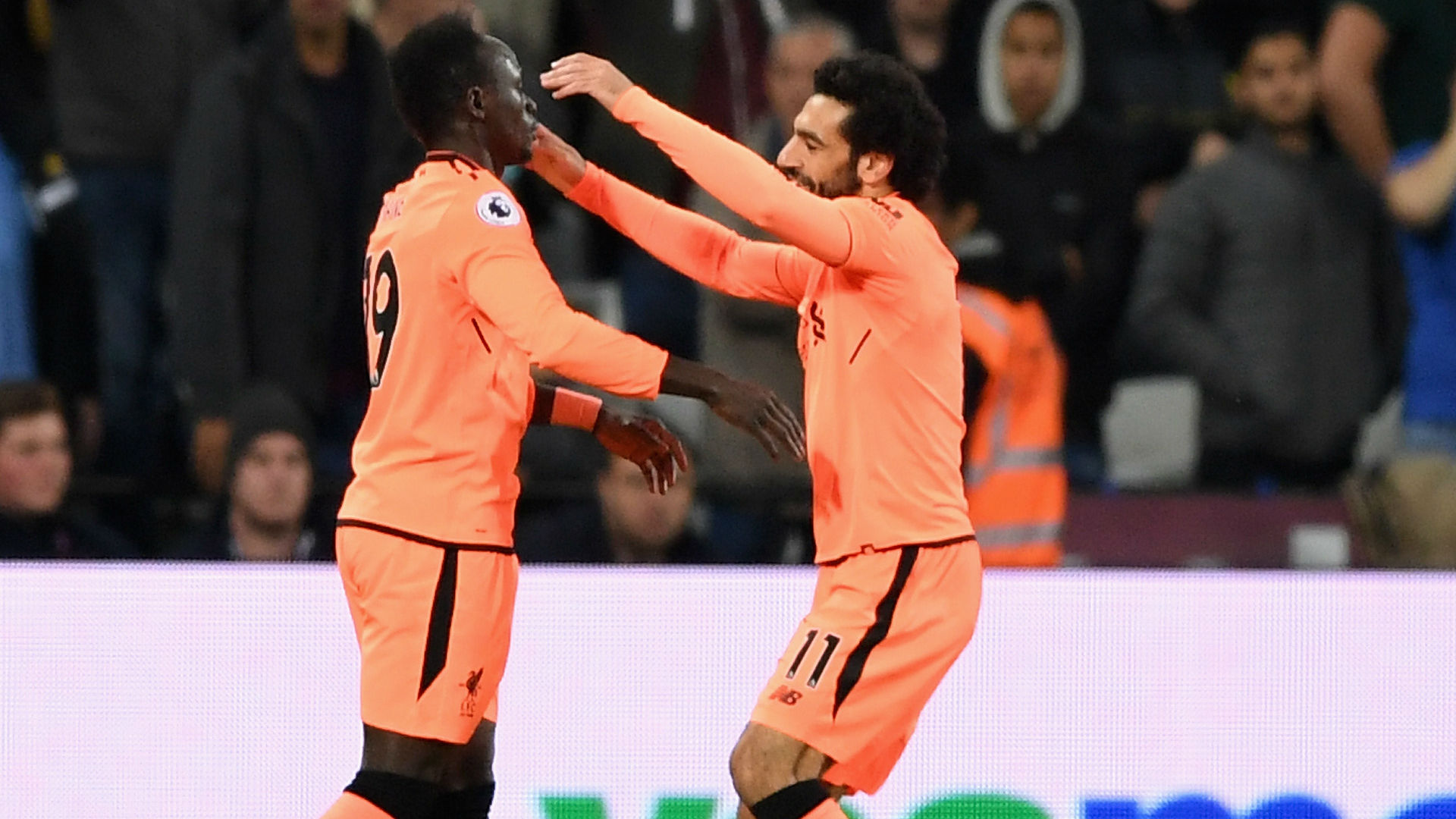 Video: Salah and Mane were good... but don't forget Firmino! - Klopp