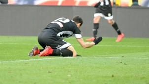 Kevin Lasagna Udinese Milan Serie A