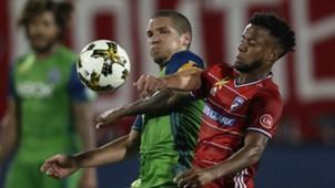 Osvaldo Alonso Kellyn Acosta MLS 09162017