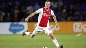 Dani de Wit Ajax 01112019