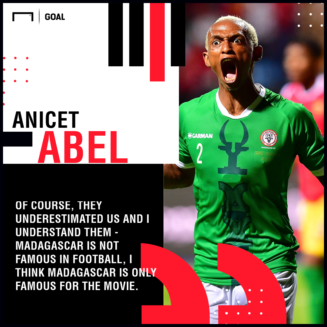 AFCON: Madagascar's magical African Cup of Nations story is worthy
