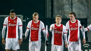 Jong Ajax - FC Oss, Jupiler League 02192018