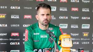 Victor Atletico-MG coletiva 27022018