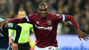 Angelo Ogbonna West Ham 2018-19