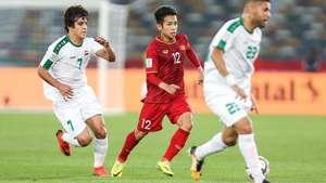 Vietnam vs Iraq Asian Cup 2019