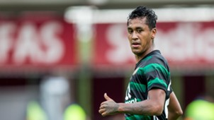 Renato Tapia, AZ - Feyenoord, Eredivisie, 01102017